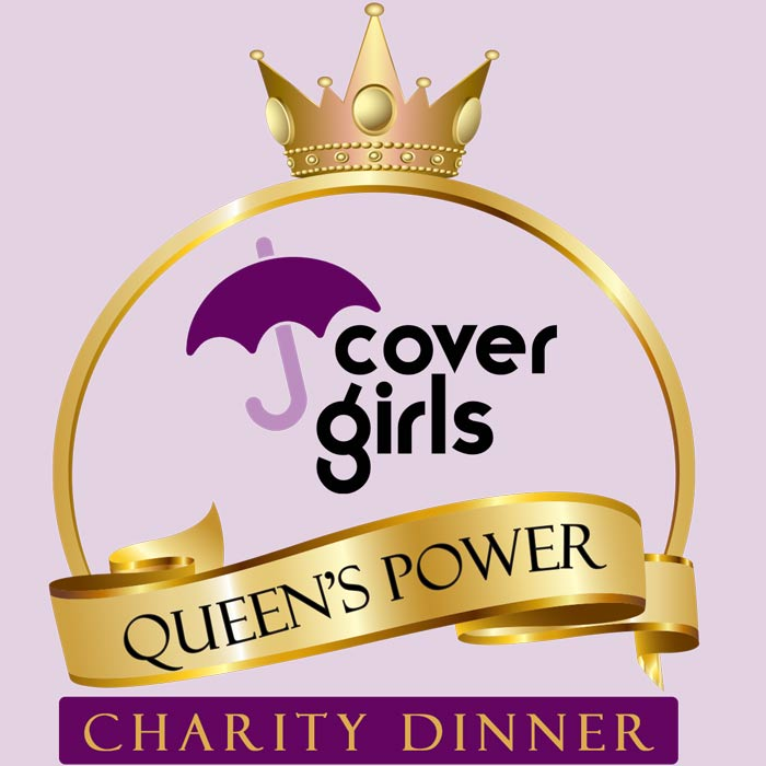 Special Queen's Power Charity Dinner to benefit women and children of domestic violence.